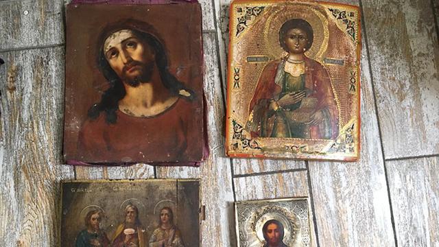 Пограбування в Одесі: гості напали на господаря