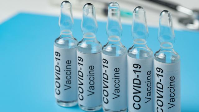 ВООЗ не внесла вакцину РФ від Covid-19 у перелік експериментальних препаратів