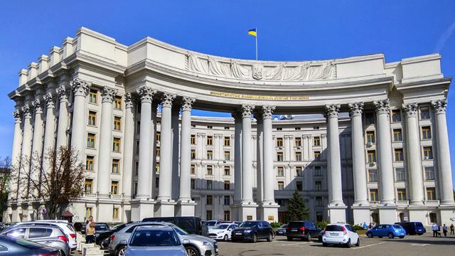 МИД Украины вызывает посла Венгрии из-за газового контракта с Россией