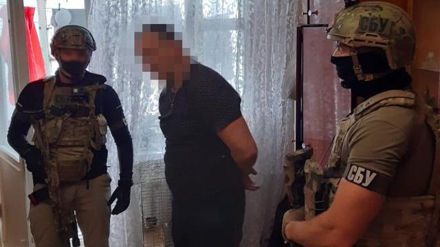 У Львові затримали організатора підпалу авто журналістки Радіо Свобода