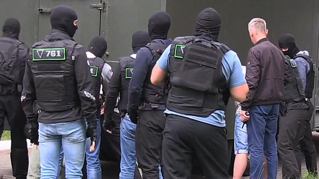 Затримання вагнерівців: що за спецоперація України і чи реальна вона