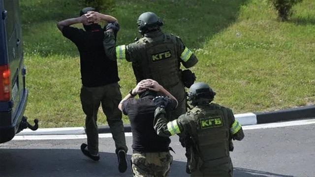 Це була спецоперація: що могли приховати за появою вагнерівців у Білорусі