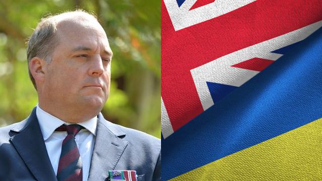 НАТО є чому повчитися: міністр оборони Британії про партнерство з Україною