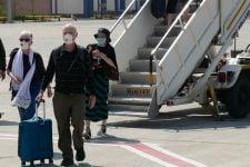 Египет ужесточил требования к тесту на коронавирус для украинцев