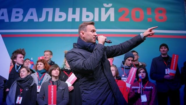 Олексій Навальний: біографія та подробиці життя