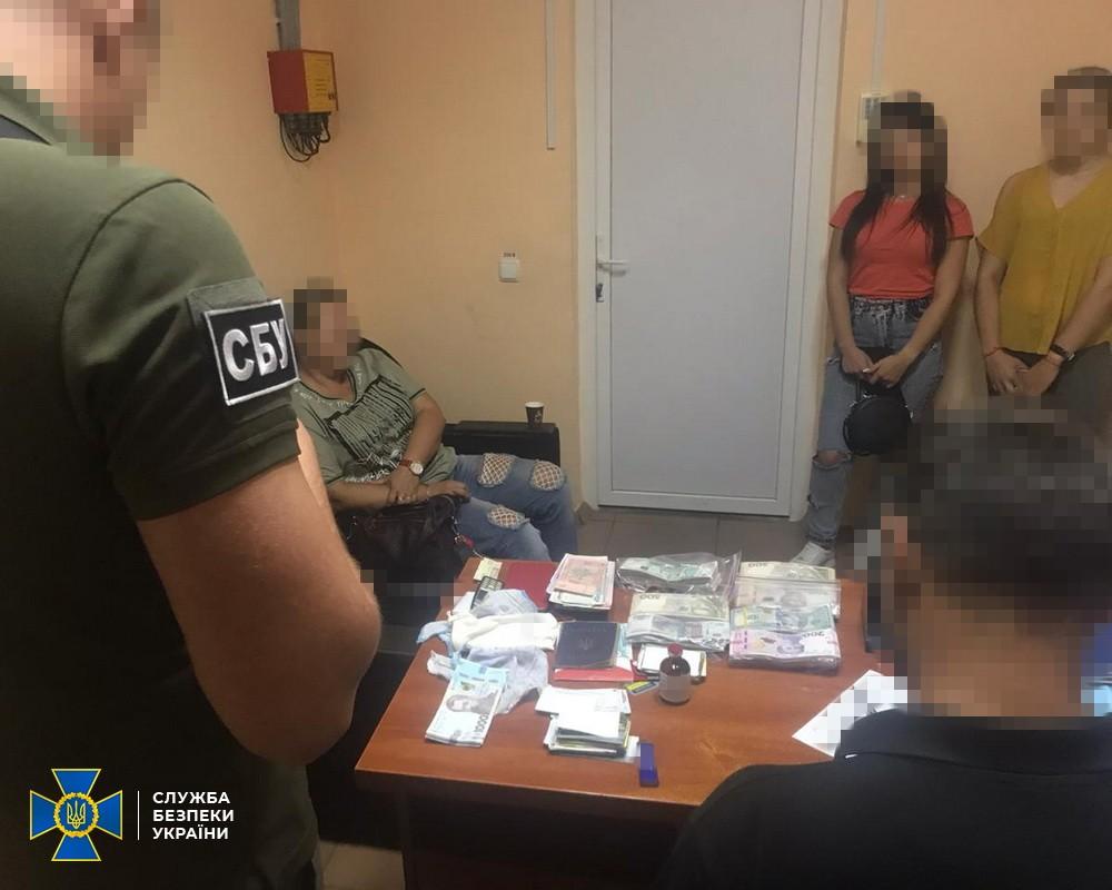 """СБУ заблокувала канал незаконних соцвиплат бойовикам """"ДНР"""""""