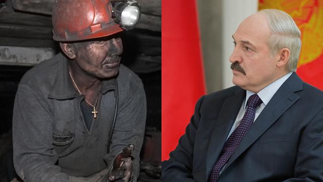 Замінимо українцями: Лукашенко пригрозив звільнити білоруських шахтарів