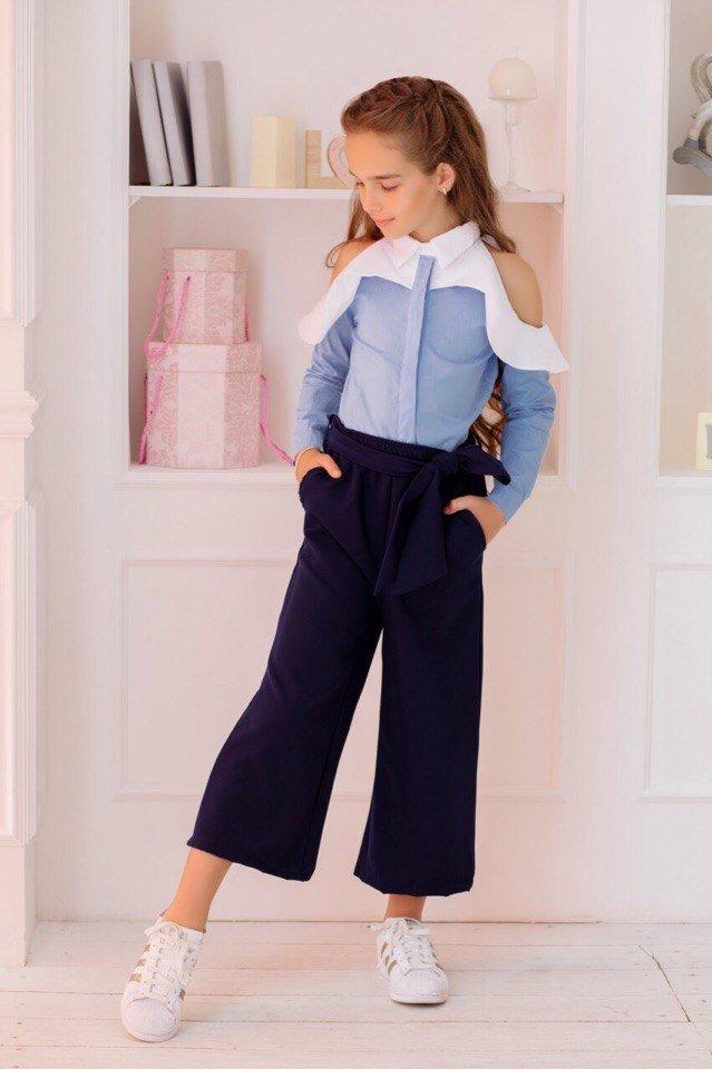 модний одяг в школу