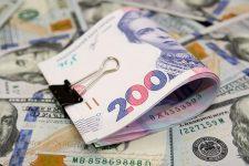 Гривня дещо просіла відносно долара: курс валют на 23 жовтня