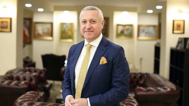 Інвестор Херсонського порту розповів, що отримає Україна та похвалив Зеленського