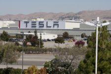 Акції Tesla зросли на $40 млрд за годину