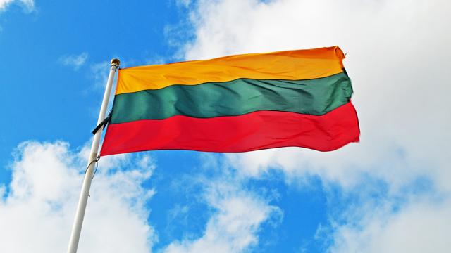 Литва спростила правила в'їзду для туристів з 10 країн