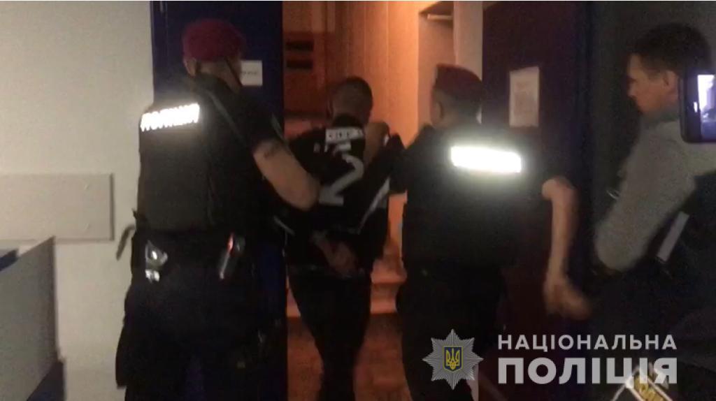 Викрадення дитини у Борисполі: чоловік викрав 4-річну дівчинку