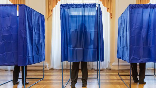 Реєстрація партій та початок агітації: ЦВК назвала дату початку виборчого процесу