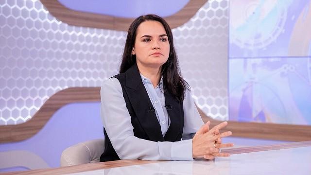 З ініціативи України: Тихановська приєднається до зустрічі Люблінського трикутника