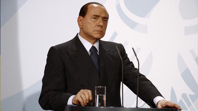 Сільвіо Берлусконі захворів на коронавірус