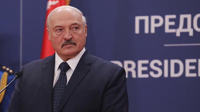 У 2014 Лукашенко хотів створити союз між Білоруссю та Україною і стати його президентом