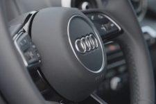 Audi представила обновленный кроссовер Q2 — цена и характеристики
