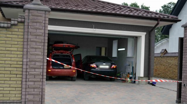 Убийство на Ровенщине: женщина застрелила мужа и ранила дочь