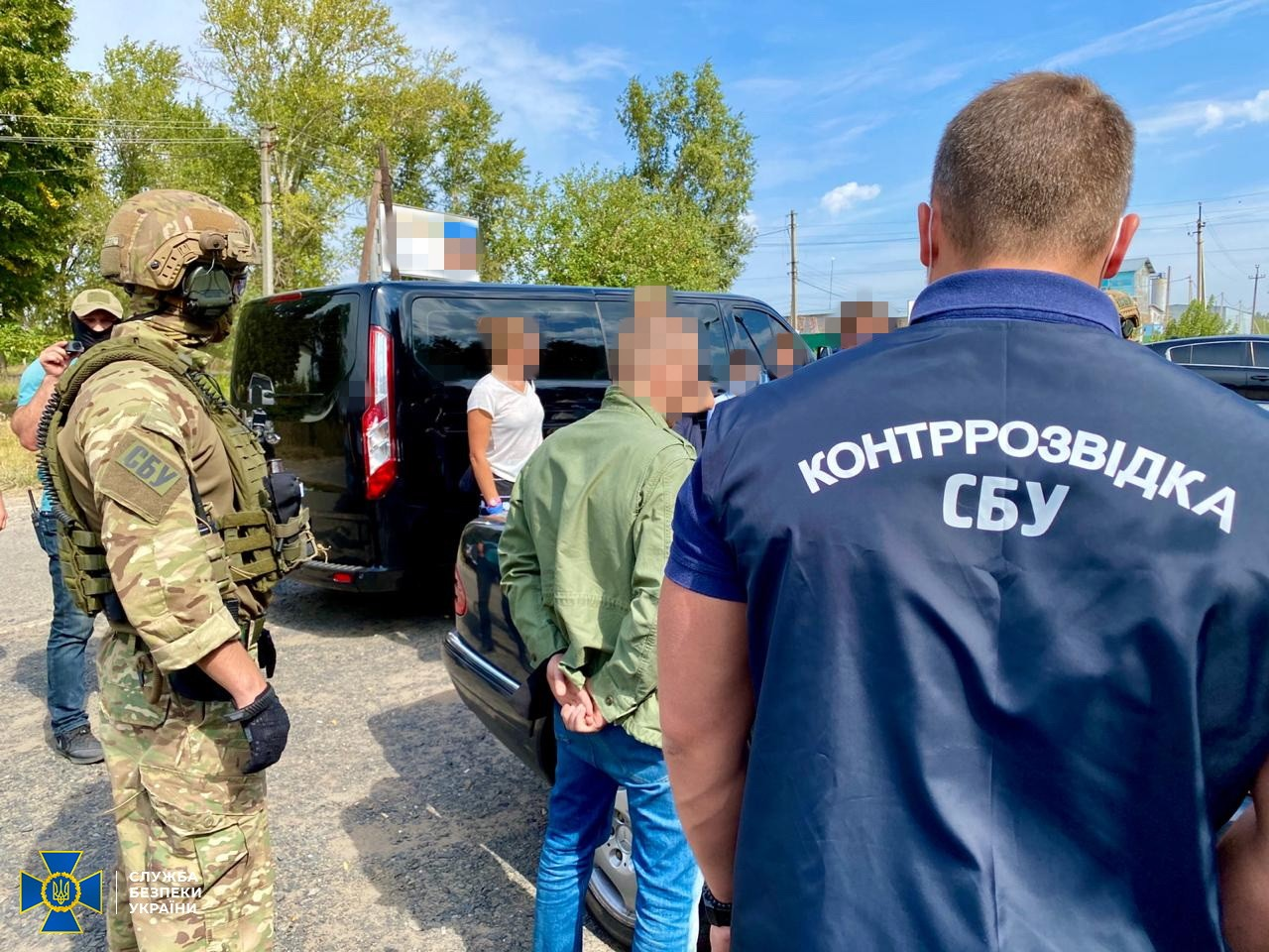 незаконна легалізація росіян