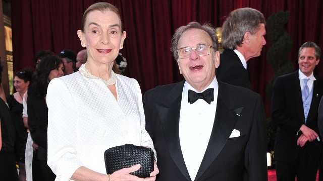 Помер Рональд Гарвуд – володар премії Оскар за фільм Піаніст