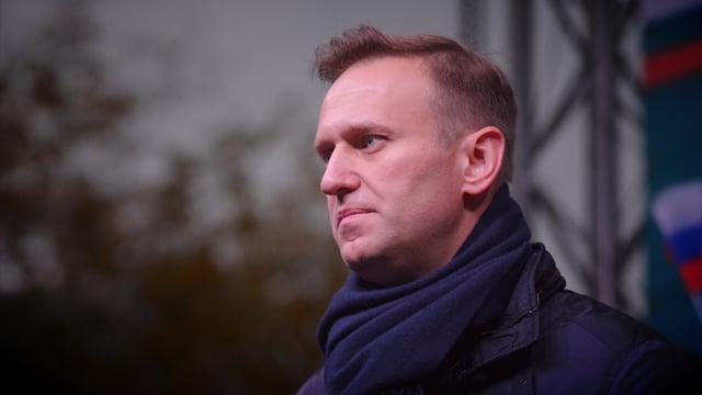 Арешт Навального: США будуть тиснути на Росію у справі опозиціонера