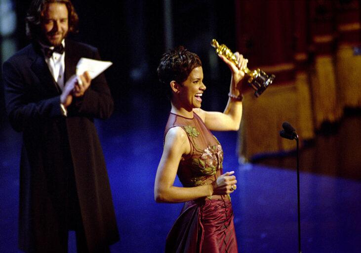 Оскар для нацменшин та ЛГБТ