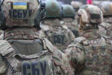 Готував диверсію та вбивство бійців ЗСУ: на Рівненщині зловили агента ФСБ