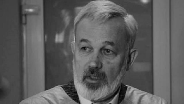 Від Covid-19 помер Богдан Остальський – головний педіатр Львова