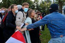 Новая фаза протестов в Беларуси. К чему готовятся Лукашенко и РФ