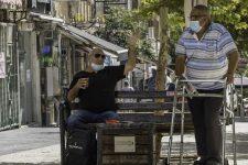 Локдаун в Ізраїлі: як армія допомагає боротися з коронавірусом