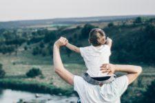 Всенародний день батька в Україні – дата