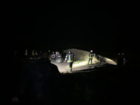 Аварія в Чабанах: що сталось під Києвом