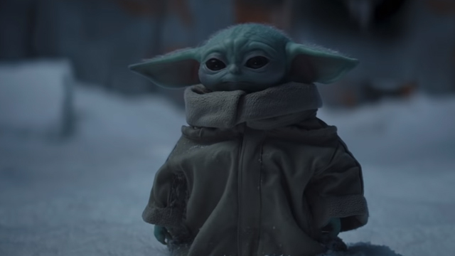 Мандалорец сезон 2 – трейлер дивитися онлайн