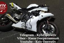 У Києві в ДТП з мотоциклом та пішоходом-порушником загинули три людини