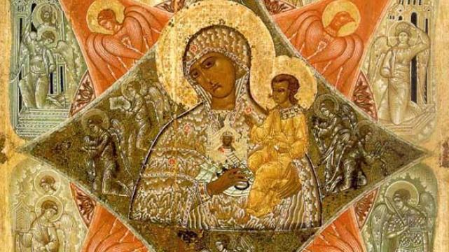 Яке свято 17 вересня – день ангела, прикмети на 9 вересня