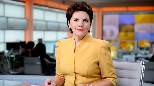 Олена Фроляк
