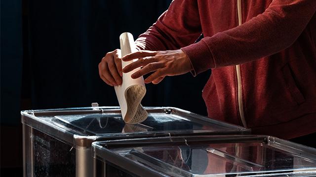 Другий тур місцевих виборів: у Чернівцях обирають мера міста