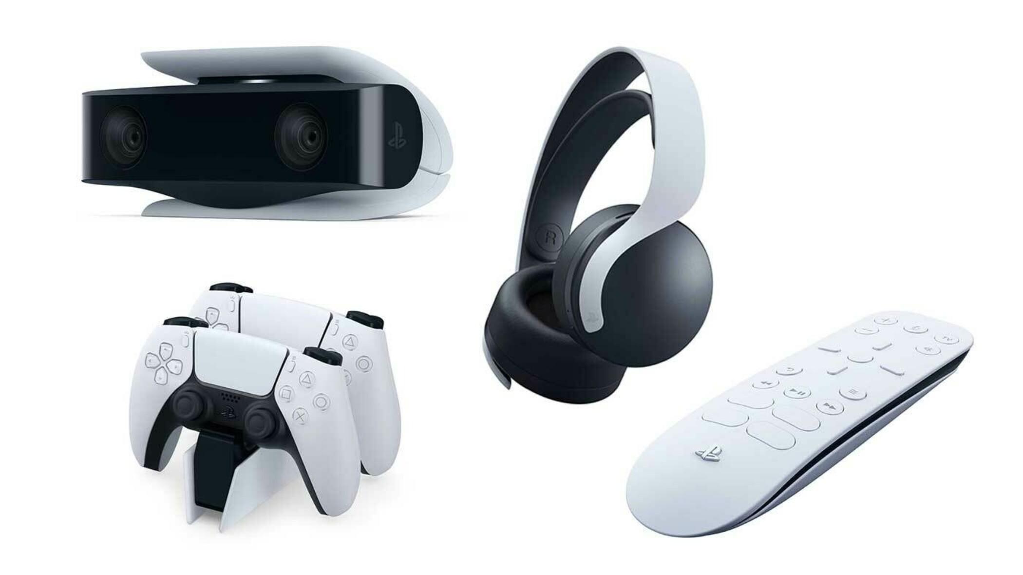 Sony назвала ціни на PlayStation 5 в Україні