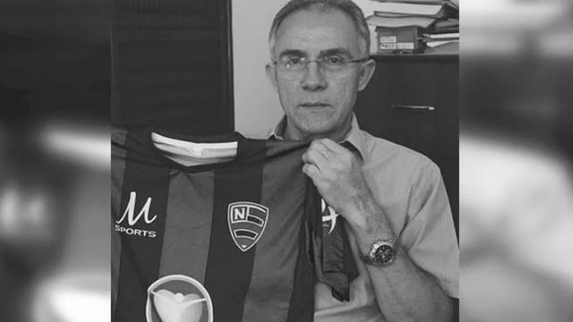 В Бразилии футболист зарезал президента бывшего клуба