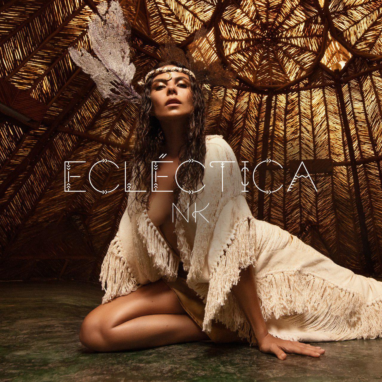 Eclectica: Каменських випустила іспаномовний альбом