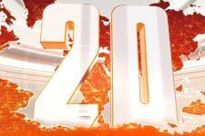 Понад 10 тис. годин в ефірі та до 30 млн глядачів: Факти ICTV святкують 20 років