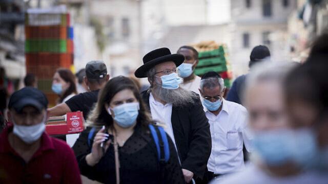 В Ізраїлі ініціювали жорсткий карантин