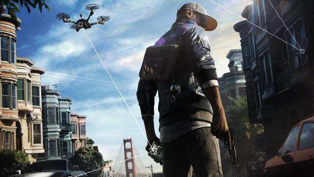 Epic Games Store безкоштовно роздають Watch Dogs 2 та ще дві гри