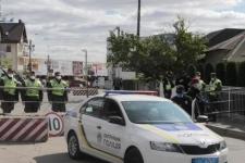 600 поліцейських на вулицях: як проходить Рош га-Шан 2020 в Умані