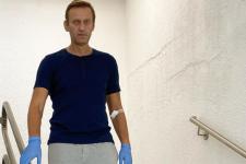 Не розумів, як розмовляти – Навальний розповів про відновлення