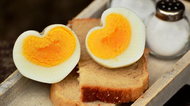 Правильне харчування: бюджетні продукти