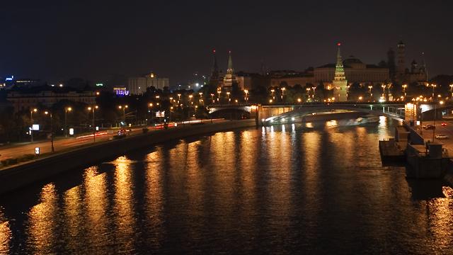 В Росії чоловік кинувся в Москву-ріку і загинув