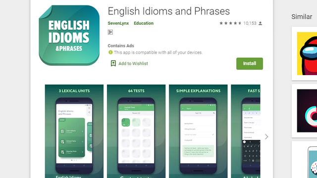 Додатки для вивчення англійської: вчимо мову онлайн