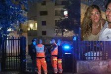 В Італії жорстоко вбили футбольного арбітра та його дівчину
